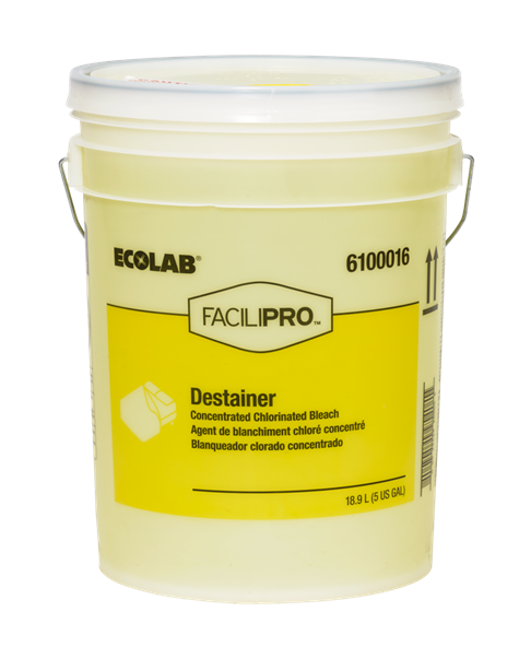 FACILIPRO Destainer