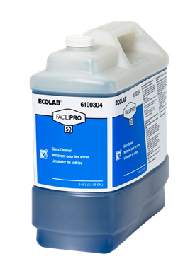 FACILIPRO Concentrated Glass Cleaner GS
