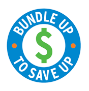 Keystone Bundle Up logo